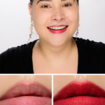Guerlain Poppy Kiss (775) KissKiss Shine Bloom Lipstick Balm