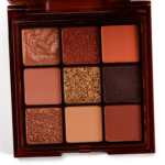 Huda Beauty Caramel Brown Obsessions Eyeshadow Palette