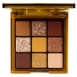 Huda Beauty Toffee Brown Obsessions Eyeshadow Palette