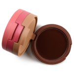 Kaja Hot Chocolate Play Bento Cream Bronzer