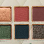 Milani Gilded Getaway Gone Glamping Eyeshadow Palette