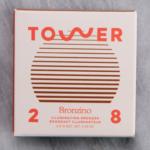 Tower 28 Best Coast Bronzino Illuminating Cream Bronzer