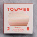 Tower 28 West Coast Bronzino Illuminating Cream Bronzer