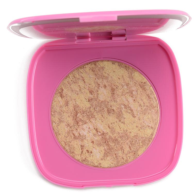ColourPop x Barbie Beach Party Super Shock Cheek Review & Swatches
