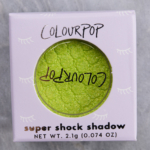 ColourPop Fruit Punch Super Shock Shadow