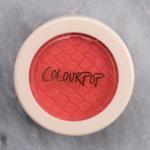 ColourPop Georgette Super Shock Cheek