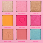 ColourPop Malibu Barbie 15-Pan Shadow Palette