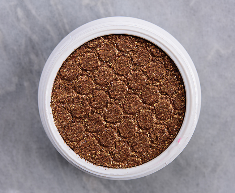 ColourPop Spring Fling Super Shock Shadows Reviews & Swatches (Part 2 of 2)