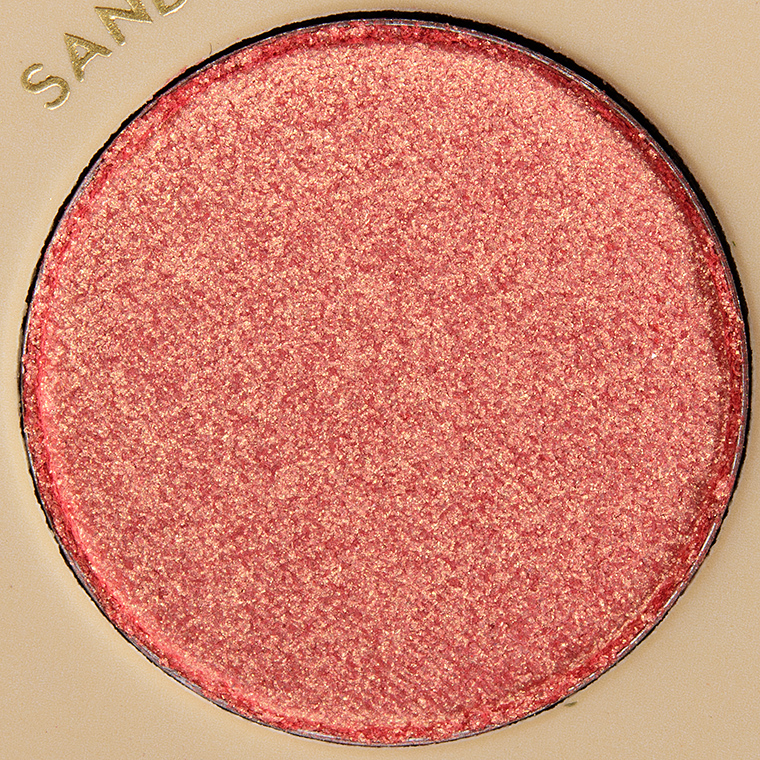 ColourPop Sandy Pressed Powder Shadow