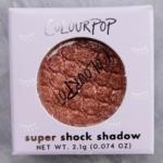 ColourPop Secret Garden Super Shock Shadow