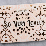 ColourPop So Very Lovely 12-Pan Pressed Powder Shadow Palette