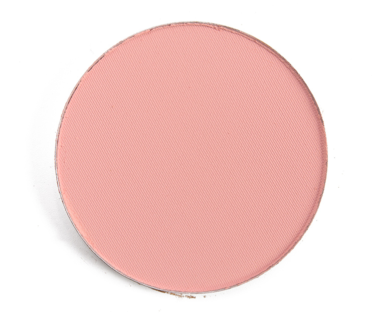 Give Me Glow Baby Peach Matte Pressed Shadow