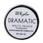 Give Me Glow Dramatic Matte Pressed Shadow