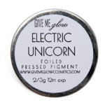 Give Me Glow Electric Unicorn Multichrome Pressed Shadow