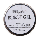 Give Me Glow Robot Girl Foiled Pressed Shadow