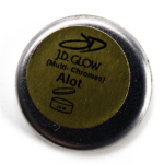 JD Glow A Lot Pressed Multichrome