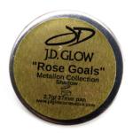 JD Glow Rose Goals Metallon Shadow