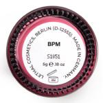 Lethal Cosmetics BPM Side FX Gel Liner