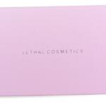 Lethal Cosmetics Destiny 6-Pan Eyeshadow Palette