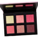 Lethal Cosmetics Memento 6-Pan Eyeshadow Palette