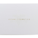 Lethal Cosmetics Roots 6-Pan Eyeshadow Palette