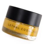 Lethal Cosmetics Treble Side FX Gel Liner