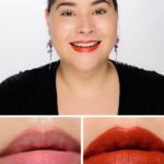 MAC My Lips are Insured Love Me Liquid Lipcolour