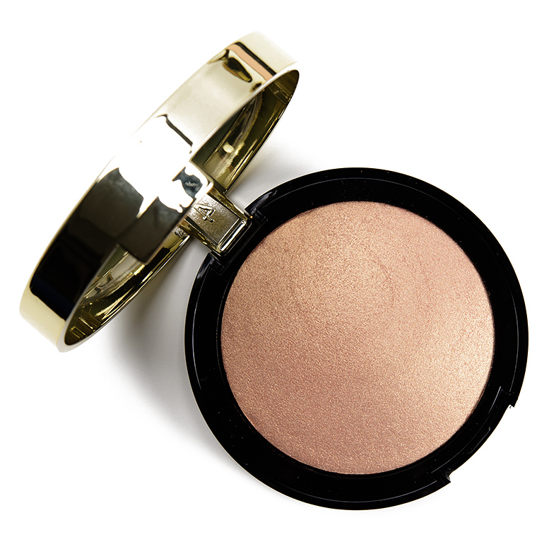 Milani Champagne d'Oro Baked Highlighter