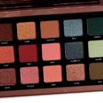 Natasha Denona Zendo 15-Pan Small Eyeshadow Palette