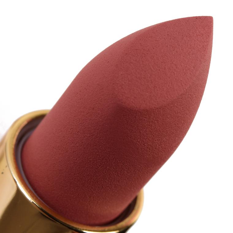 Pat McGrath Dream Lover MatteTrance Lipstick Review & Swatches
