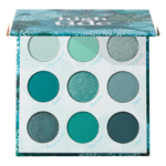 ColourPop Lust for Dusk, High Tide, Fine Feathered Palettes for Summer 2021