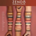 Natasha Denona Zendo Eyeshadow Palette for Summer 2021