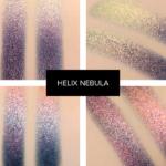 Terra Moons Helix Nebula Cosmic Chameleon Shadow