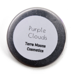 Terra Moons Purple Clouds Duochrome Eyeshadow