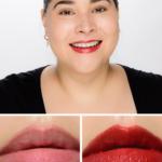 Chanel Heat (166) Rouge Coco Flash Lip Colour