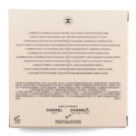 Chanel Intense Les Beiges Healthy Glow Natural Eyeshadow Palette