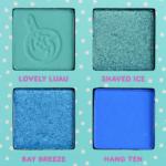 ColourPop Coco Cutie Pressed Powder Quad