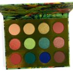 ColourPop Lush Life 12-Pan Pressed Powder Shadow Palette