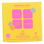 ColourPop Pineapple Cake Pressed Powder Quad