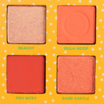 ColourPop Teenie Kini Pressed Powder Quad