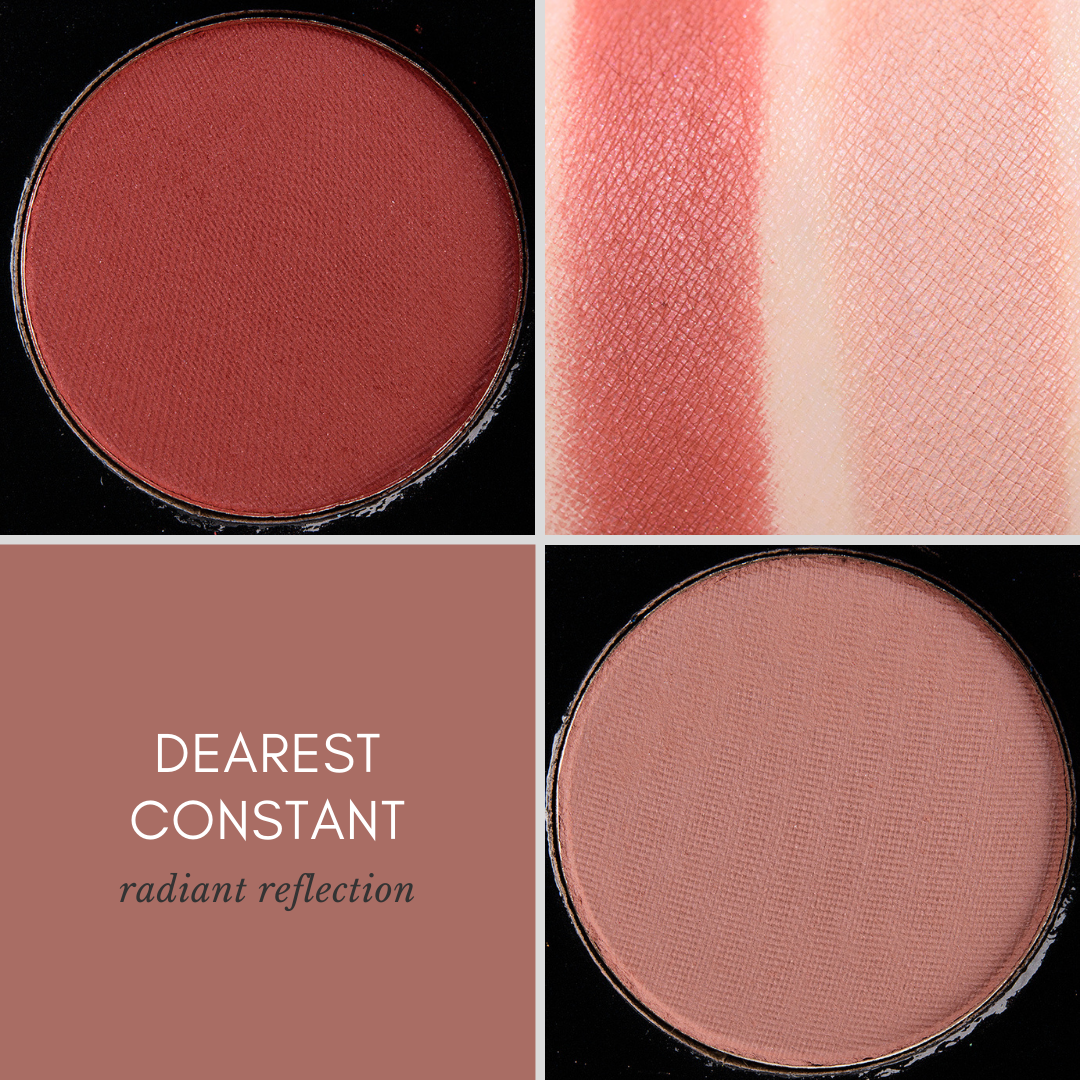 Dearest Constant