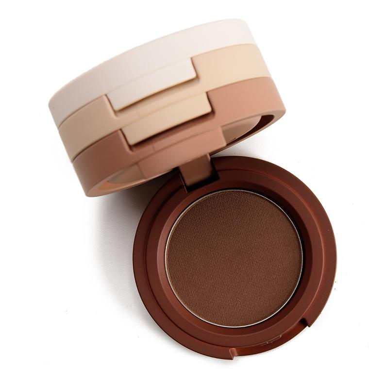 Kaja Cocoa Dip Matte Eyeshadow