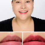 Lisa Eldridge Atomic Cherry Luxuriously Lucent Lip Colour