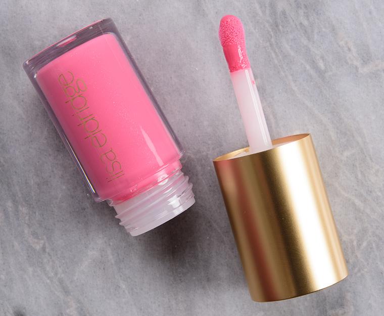 Lisa Eldridge Charm & Affair Gloss Embrace Lip Glosses Reviews & Swatches