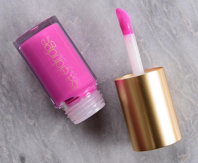 Lisa Eldridge Delilah Gloss Embrace Lip Gloss