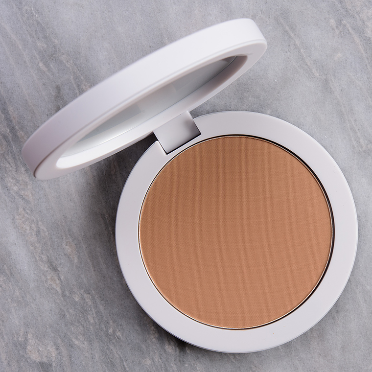 Makeup by Mario Light Soft Sculpt Bronzer Review & Swatches