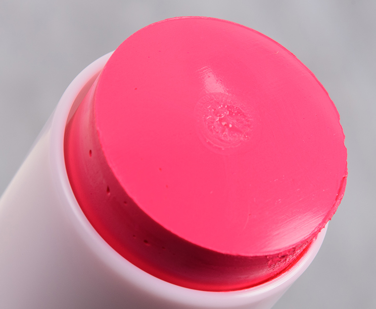 Makeup by Mario Plumberry Soft Pop Blush Stick Review & Swatches