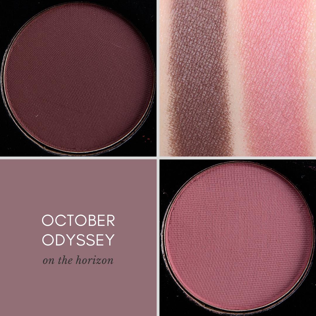 October Odyssey