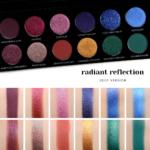Sydney Grace x Temptalia Radiant Reflection | 10 Color Combinations