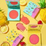 ColourPop x Hello Kitty Tropical Escape Collection for Summer 2021